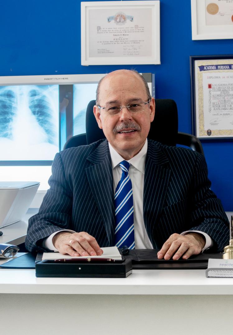 Dr. Estuardo Behrens | Cirujano Bariatra